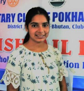 Sarita Subedi